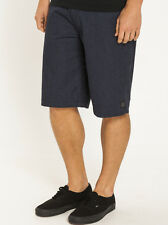Dexter Mens Swelter Chambray Shorts in Blue
