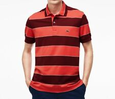"""LACOSTE POLO """"GENERAL COLLECTION"""" SIZE 3 SMALL rrp:-£100"""