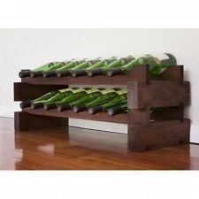 Vinotemp 14 Bottle Wine Rack. Free Delivery