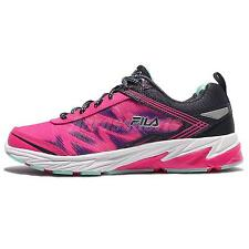 Fila Lazerlite Energized Pink Navy Womens Running Shoes Sneakers 5-X519Q-950