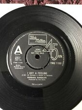 barbara randolph i got a feeling tamla motown demo