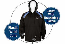 "New BioSweats Sauna Suit ""Hooded Jacket"" (Unisex-Men) For 70% Faster Weight Loss"