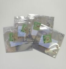 4 x Toner Chips for Xero WorkCentre 7132 7232 7242 (006R01318 006R01267 /68/69)