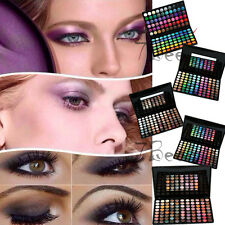 Pro 120/88 Colors Eye Shadow Cosmetic Makeup Shimmer Matte Eyeshadow Palette Set