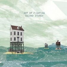 Second Storey * by Art Of Fighting