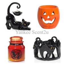 Yankee Candle Halloween Jars, Tarts, Votives, Tealights VARIETY
