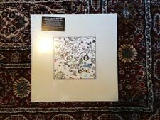 Led Zeppelin III Limited Edition Super Deluxe Box Set Vinyl LP 180G - Sealed