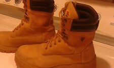 Herman Survivors Boots, Big Timber II, Insulated, Steel Toe, Size 13w