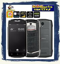 """Rugged Android 6 OctaCore Phone, 5"""" Screen, 3GB RAM, 4500mAh, 4G - DOOGEE T5"""