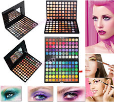 88/120 Colors Eye Shadow Makeup Party Cosmetic Shimmer Matte Eyeshadow Palette