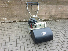 LawnMaster 500 Twin Drive Cylinder Lawnmower