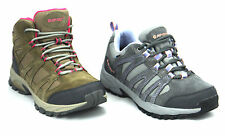 Hi-Tec ALTO Ladies Womens Waterproof Hiking Walking Boots Trainers Shoes Sizes