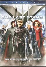 X-Men: The Last Stand (DVD, 2009, Widescreen)