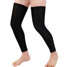 Calf Compression Sleeve Running Training Exercise Athletic Leg Supporter unisex