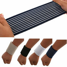 40cm Elastic Breathable Sports Wristband Wrist Support Brace Wrist Protector