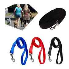 450cm Long Dog Pet Puppy Rope Training Lead Collar Leash Chain Adjustable Nylon