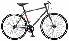 Radius FIXIE 700c fixed gear single speed Bicycle by Apollo Bike