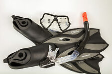 National Geographic Snorkeler Swordfish 2 Combo - Black