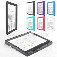 "New Waterproof Dirtproof Silicone Case for Amazon Kindle Oasis 6"" Ebook Reader"