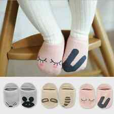 Hot 1Pair Cartoon Spring lovely  Autumn Pure cotton Asymmetric Socks Children