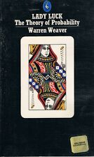 Lady Luck by Weaver Warren - Book - Paperback - Maths/Physics