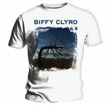 BIFFY CLYRO - OPPOSITES - OFFICIAL MENS T SHIRT