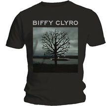 BIFFY CLYRO - CHANDELIER - OFFICIAL MENS T SHIRT