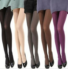 Hot Women Ladies Multicolors Opaque Pantyhose Velvet Coloured Tights Stockings