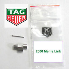 TAG Heuer Part. TAG Heuer 2000 series New Men's and Used Women's Links with pins