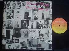 ROLLING STONES lp EXILE ON MAIN STREET brazil ID# 32691 2LP SET-1972 CBS 400003/