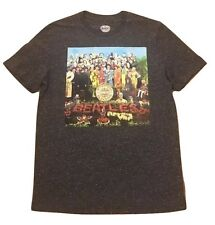 "The Beatles ""Lonely Hearts"" RARE T-Shirt S-XL Licensed & Official"