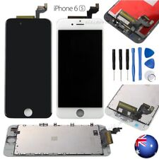 LCD Display Digitizer Front Glass 3D Touch Screen Replacement For iPhone 6s 4.7""