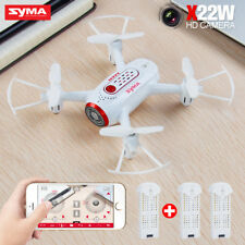 Syma X11C 4CH 6 Axis Gyro RC Quadcopter Drone Helicopter Aircraft + 2.0MP Camera