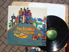 Beatles,Yellow Submarine,Original stereo first pressing,LP