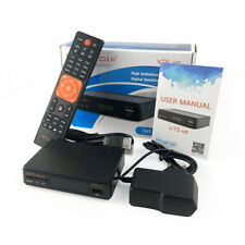 America HD Auido Decoder Digital Satellite Receiver DVB-S2 TV Box Wifi + Youtube