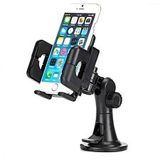 Universal Car Mount Window Dashboard Mount Windshield Phone Holder for HTC DEsir