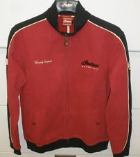 Men's Indian Motorcycle Heritage Munro Zip Thru Sweatshirt NWT