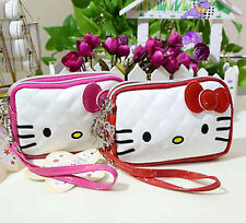 New Hellokitty Make up / Cosmetic / Coin Bag Gs829