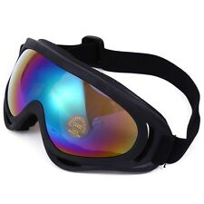 Robesbon Non-polarized Sports Running Outdoor Cycling Motocross Goggles UV400 Pr