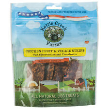 All Natural Kettle Creek Farms Treats For Hips & Joint 5oz-Chicken 077234510049