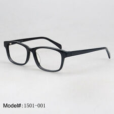 1501 full rim  acetate prescription spectacles RX optical frames myopia eyewear