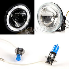 for car auto jeep NS34 driving lamp pair + backup H3 white color bulbs x2pcs