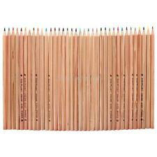 24 or 36pcs/set Wooden Color Sketching Drawing Colored Pencil Painting Pencil