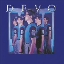 New Traditionalists [2010 Bonus Tracks] [Parental Advisory] by Devo