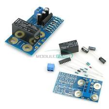 UPC1237 Dual 2 channel Speaker Protection Board Boot Delay DC Protection MF
