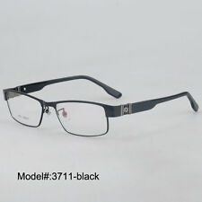 3711 metal full rim myopia eyewear  eyeglasses prescription spectacles