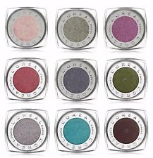 LOREAL INFALLIBLE 24HR EYE SHADOW SINGLES *CHOOSE YOUR SHADE* EXP 02/17 +