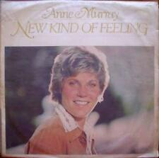 ANNE MURRAY NEW KIND OF FEELING LP URUGUAY