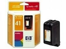 For  For  Hewlett Packard Products - HP 41 Ink Cartridge, 460 Page Yield, Tri-Co