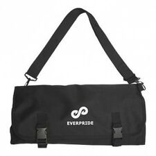 Premium Knife Roll Bag By EVERPRIDE- 10 Compartment Knife Bag For Cooks, Chefs &